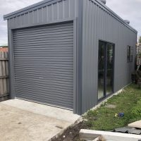 Adamthwaite shed