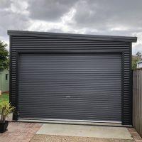 Howard garage