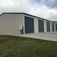 Industrial Shed 4