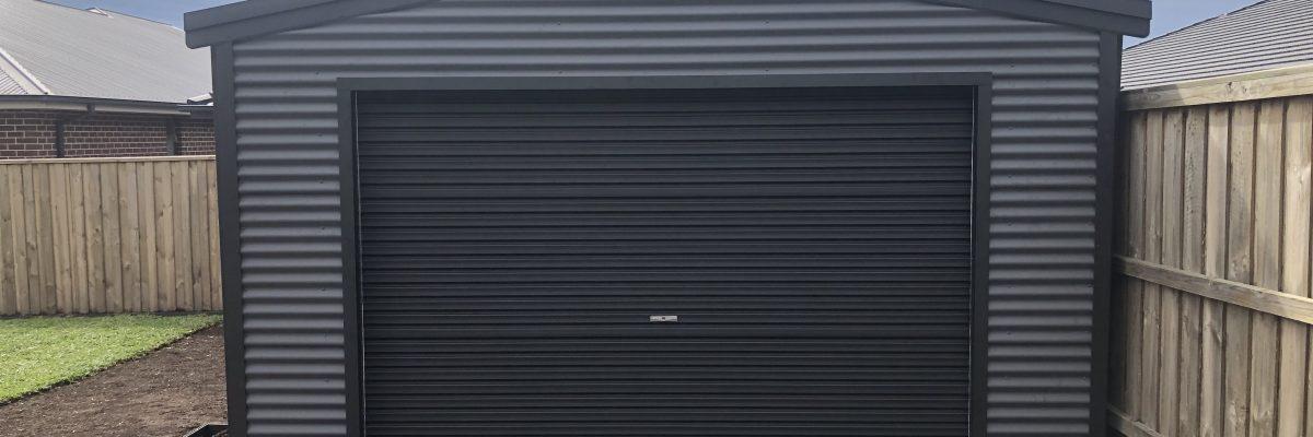 Joseski 1 garage