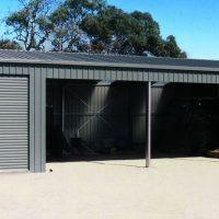 MS2 Farm Shed