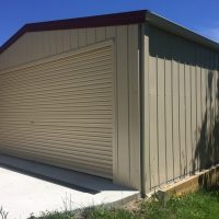 standard 6 x 6 shed